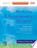 Medicina de los trastornos del sueño + ExpertConsult