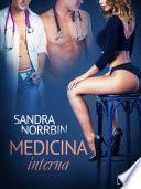 Medicina interna - Relato erótico