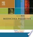 Medicina Paliativa + Expert Consult