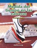Medida del tiempo en las carreras (Timing Races) (Spanish Version)