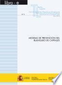 Medidas de prevención del blanqueo de capitales. Ley y Reglamento