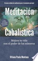Meditación Cabalística