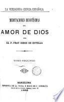 Meditaciones devotísimas del amor de Dios, 2