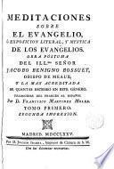 Meditaciones sobre el evangelio