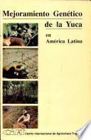 Mejoramiento genético de la yuca en América Latina