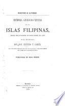 Memoria geológico-minera de las Islas Filipinas escrita por el ingeniero inspector general del ramo en el archipiélago