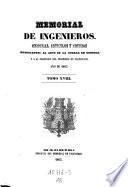 Memoria sobre los Carros-Wagones, Botes, Pontones, Chalanas y Cajas Salva-Vidas de hierro galvanizado y acanalado por compresion (etc.)