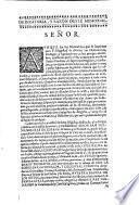 Memorial al Rey N. Señor en qve se recopila, adiciona y representa quanto los coronistas y autores han escrito y consta por instrumentos, del origen y antiguedad, descendencia y sucession, lustre y servicios de la casa de Saavedra y de la identidad y permanencia de sv primitivo solar y estados en el reyno de Galicia ...