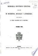 Memorial histórico español