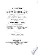 Memorial numismático Espanõl