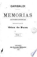 Memorias autobiográficas, 1