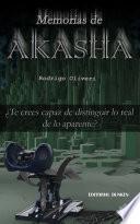 Memorias de Akasha