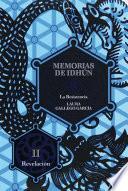 Memorias de Idhún. La resistencia. Libro II: Revelación