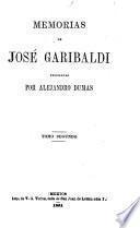 Memorias de José Garibaldi
