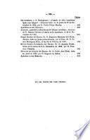 Memorias de la Real academia española