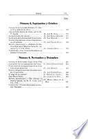 Memorias de la Sociedad Cubana de Historia Natural Felipe Poey.
