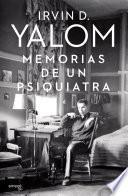Memorias de un psiquiatra (Edición mexicana)
