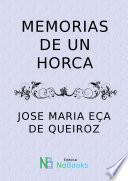 Memorias de una horca