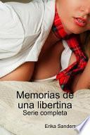 Memorias de una libertina