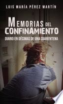 Memorias del confinamiento