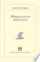 Memorias escritas desde Liorna
