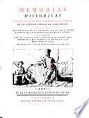 Memorias Historicas Sobre La Marina Comercio Y Artes De La Antigua Ciuidad De Barcelona