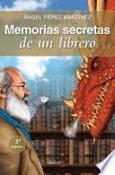 Memorias secretas de un librero