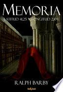 Memoriz, Latitud 41,25 N. Longitud 2,10 E