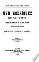 Men Rodríguez de Sanabria