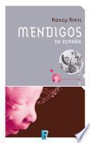 Mendigos en España
