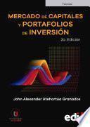 Mercado de capitales y portafolios de inversión 2a edición