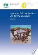 Mercados Internacionales del Mueble de Madera