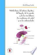 Metabolismo del sistema digestivo, del hígado, de la vesícula y de las vías biliares