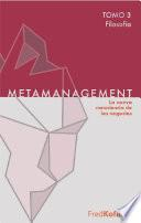 Metamanagement (Filosofía, Tomo 3)