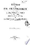 METODO DEL DR. OLLENDORFF