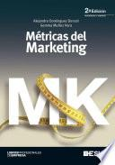 Métricas del marketing