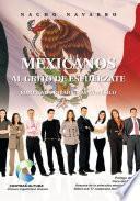 Mexicanos Al Grito De Esfuerzate
