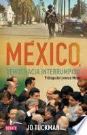 México, democracia interrumpida