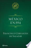 México en 1554