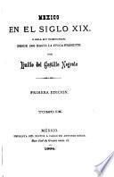 Mexico en el siglo XIX