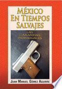 México en Tiempos Salvajes