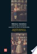 México mestizo