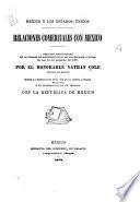 México y los Estados-Unidos