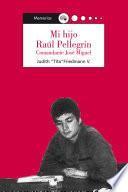 Mi hijo Raúl Pellegrin
