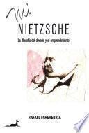 Mi Nietzsche