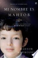 Mi nombre es Mahtob