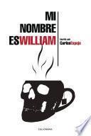 Mi nombre es William