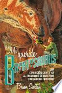Mi querido Brontosaurus