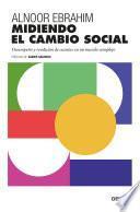 Midiendo el cambio social