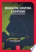Migración, diáspora e identidad: la experiencia puertorriqueña